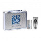 Afbeelding van Carolina Herrera 212 Men NYC Gift set