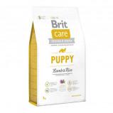 Afbeelding van Brit Care Puppy Lam & Rijst Hond 3kg Hondenvoer Droogvoer