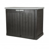 Afbeelding van Keter Store It Out Loungeshed opbergbox (bxdxh 145,5x82x119 cm)