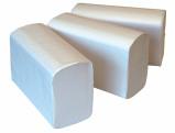 Afbeelding van Handdoekvulling Budget Z Vouw 2L Voor H3 23X22Cm 3750St. sanitaire papierwaren