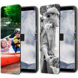 Image de Galaxy S8 PLUS Coque Portefeuille Personnalisée (Sur L'avant)