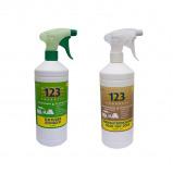 Afbeelding van 123 Products Alpha En Omega Wet Voordeelpakket