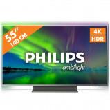 Afbeelding van Philips 55PUS7504/12 4K Ultra HD Android 55 inch tv