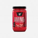 Afbeelding van Bsn Amino X 435 Gram (30 Doseringen) Fruit Punch