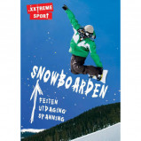 Afbeelding van .xxtreme sport: Snowboarden Matt Barr