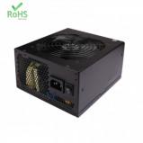Afbeelding van Antec EA550G Pro EC 550W ATX Zwart power supply unit