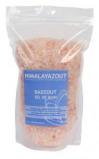 Afbeelding van Esspo Himalayazout Kuurbadzout Luxe Sta zak, 1200 gram
