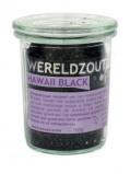 Afbeelding van Esspo Wereldzout Hawaii Black Glas, 160 gram