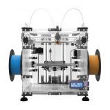 Afbeelding van 3D printer Velleman K8200 Vertex