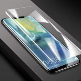 Εικόνα του 0.1mm hydrogel film for huawei mate 20 Pro X 3D invisible Screen protector mate 20 P20 Lite Curved Protective Gel film