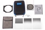 Afbeelding van Benro 100mm Filtersysteem Filterkit Landscape Kit