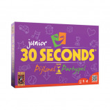 Afbeelding van 999 Games 30 seconds junior kinderspel