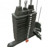 Afbeelding van Body Solid Uitbreidingskit SP200 (90 kg)