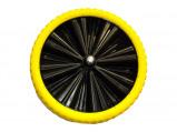 Afbeelding van Fort 80091 Wiel Flex Lite geel 20mm