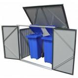 Afbeelding van Duramax Containerbox