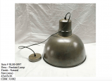 Afbeelding van Industriele lamp 0097