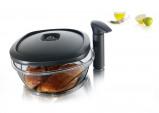 Afbeelding van Tomorrow's Kitchen Marineerset 2,5 liter, inclusief vacuümpomp
