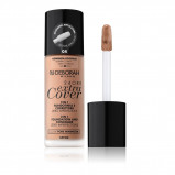 Afbeelding van Deborah Milano 24Ore Extra Cover Foundation 04 Amber Make up