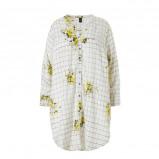 Afbeelding van Adia blouse met all over print