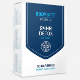 Image of 24hr Detox by Body & Fit 30 capsules