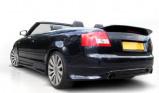 Afbeelding van Achterbumper aanzetstuk Spoiler Audi A4 Cabriolet