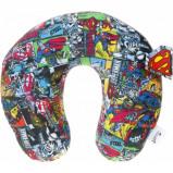 Afbeelding van DC Comics nekkussen Superman 32 cm