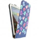 Afbeelding van Mobilize Ultra Slim Flip Case Huawei Ascend Y330 Birdy