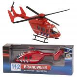 Afbeelding van Basic 112 Brandweer Helicopter 1:43