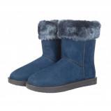 Bilde av HKM all weather boots Davos Fur