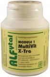 Afbeelding van Alfytal Multivit X tra Vegetarische Capsules 90CP