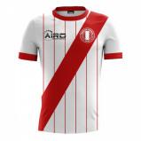 Image of 2017 2018 Peru Home Concept Football Shirt