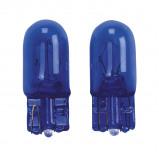 Afbeelding van AutoStyle autolamp T 10 12 Volt 5 Watt super wit 2 stuks
