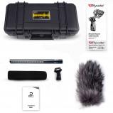 Afbeelding van Deity S Mic 2 Short Shotgun Microfoon Locatie Kit