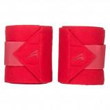 Afbeelding van Euro Star Bandage Set Beaujolais M