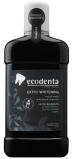 Afbeelding van Ecodenta Mondwater Whitening Black 500ML