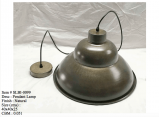 Afbeelding van Industriele lamp 0099