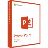 Abbildung von PowerPoint 2016 Produkt Key Sofort Download 1PC Vollversion