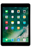 Afbeelding van Apple iPad 2018 WiFi 128GB Black tablet