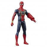 Image of Marvel Avengers Titan Hero Iron Spider (E3844)