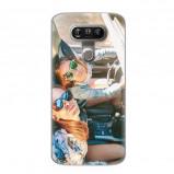 Abbildung von LG G5 Hard Case Handyhülle Selbst Gestalten