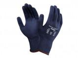 Afbeelding van Ansell Activarmr 78 101 Handschoen Blauw 7 Handschoenen koudebestendig