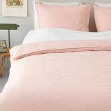 Afbeelding van Beddinghouse Basic Dekbedovertrek 140 x 220 cm Roze