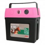 Image de Ako Batterie B140 Compact Power 0,16 Joule Rose 0,16 Joule