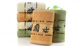 Imagine din 100% Bamboo Towel 2 Sizes & 3 Colours