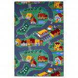 Afbeelding van Little Village speelkleed