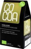 Afbeelding van Cocoa Hazelnoten met Pure Chocolade RAW 70GR