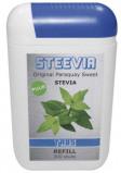 Afbeelding van Steevia Stevia tablet Navulling, 300 stuks