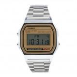 Abbildung von Casio Collection Uhr A158WEA 9EF