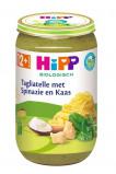 Afbeelding van Hipp Maaltijd 12 mnd Tagliatelle met Spinazie en Kaas 250 gr