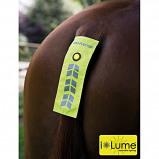 Afbeelding van Equi Flector Reflecterende Staart Flap Yellow
